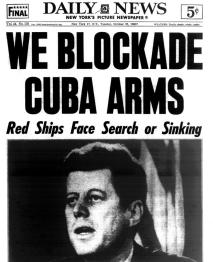 jfk-blockade