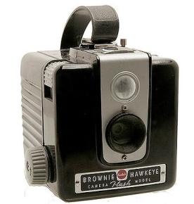 Kodak-Eastman-Brownie-h-Model