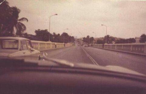 karachi-clifton brdg 1970s