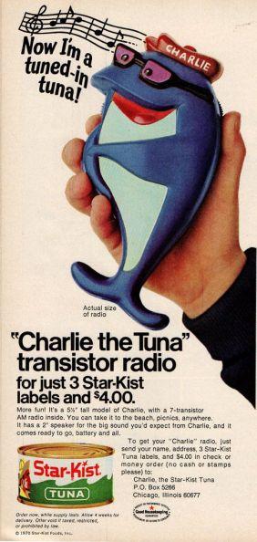 charlie the tuna