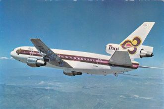 thai international airlines