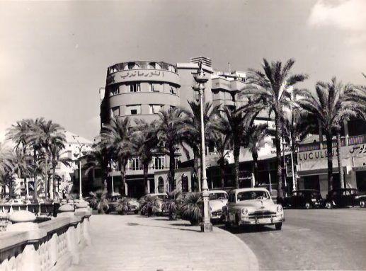 hotel normandy-beirut