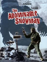 Abominable Snowman2