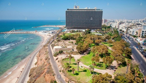 hilton-hotel--tel-aviv-israel-