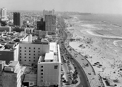 tel-Aviv-1970s