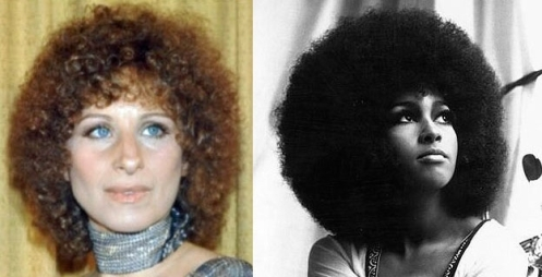 Women39s 1970s Hairstyles An Overview Hair And Makeup Artist Afro Hairstyles In The 70'S The Most Awesome In Addition To Attractive Afro Hairstyles In The 70'S