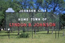 johnson city-tx