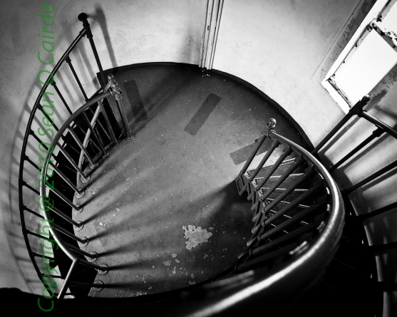 PointVicente-staircase